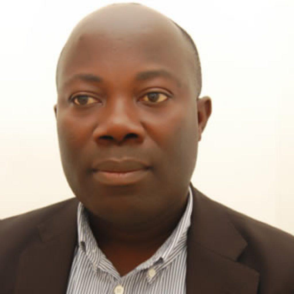 Dr. Joseph Kwame Adjei