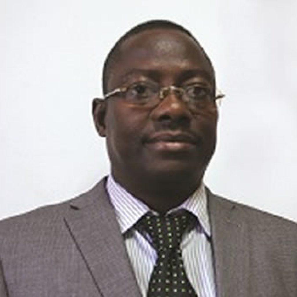 Mr. Kwaku Kankam-Boadu