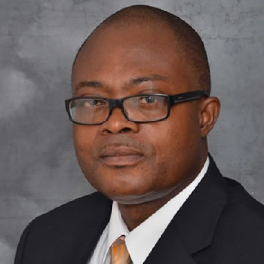 Prof. Philip Duku Osei
