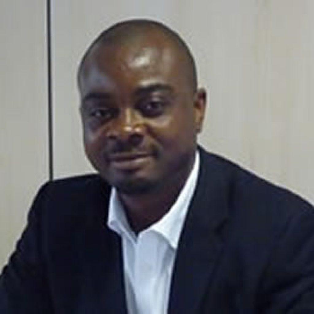 Raymond Babanawo