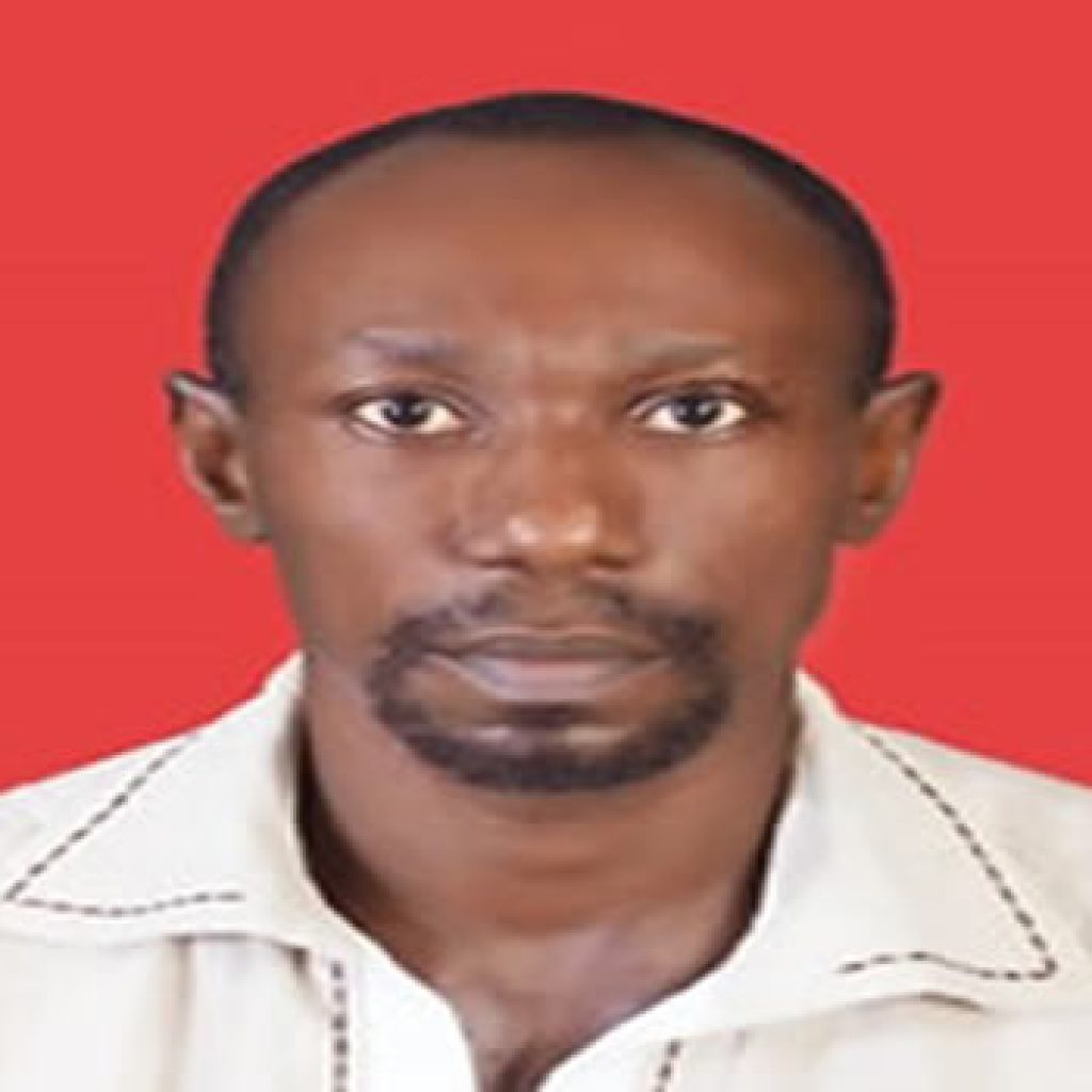 Kwadwo Agyei Nyantakyi