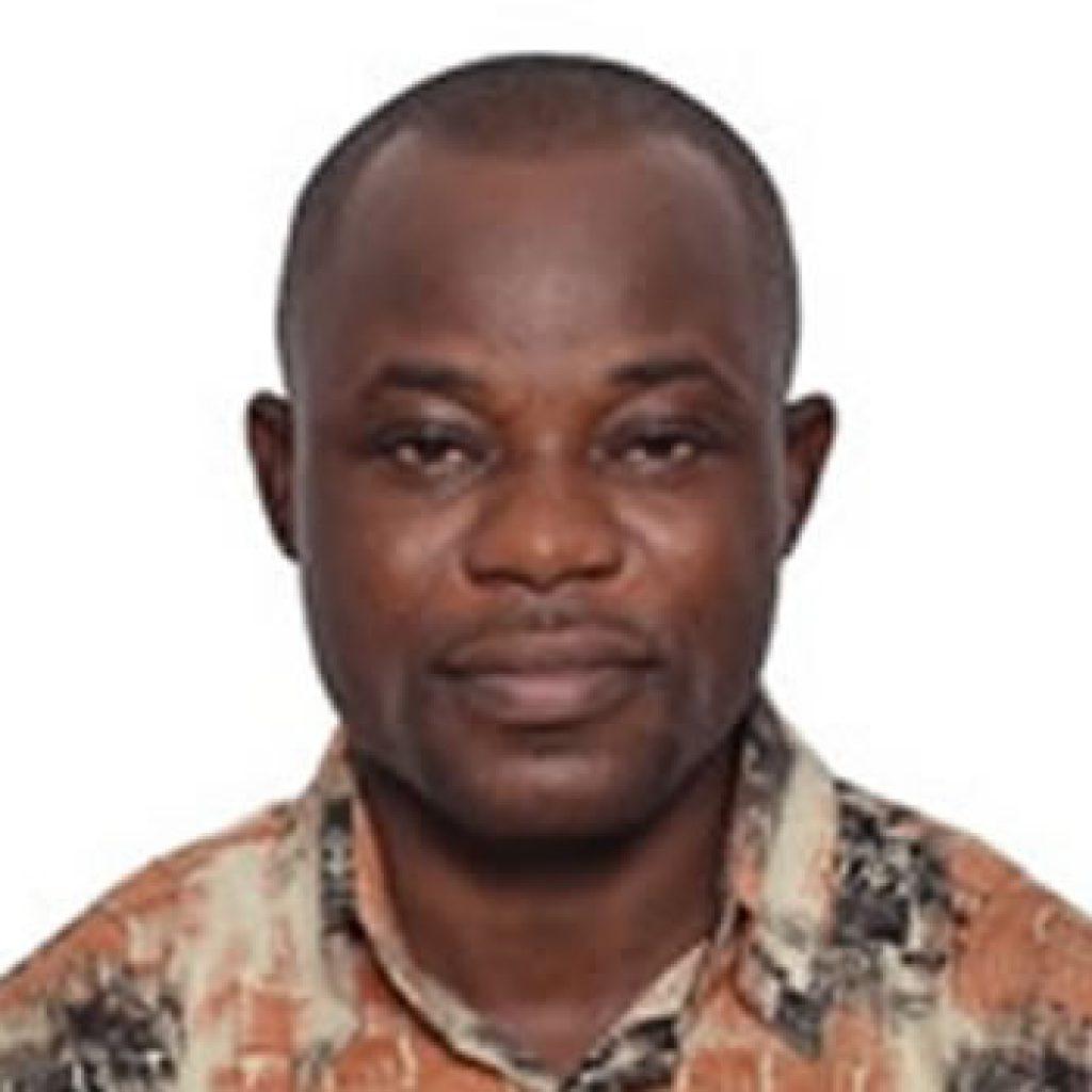 Anthony Owusu-Ansah