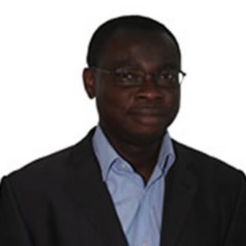 Bernard Acquah Obeng