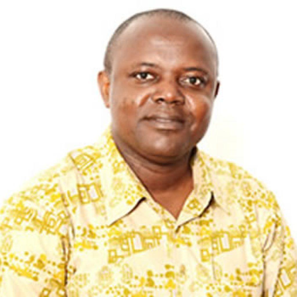 Kenneth Ofori-Boateng