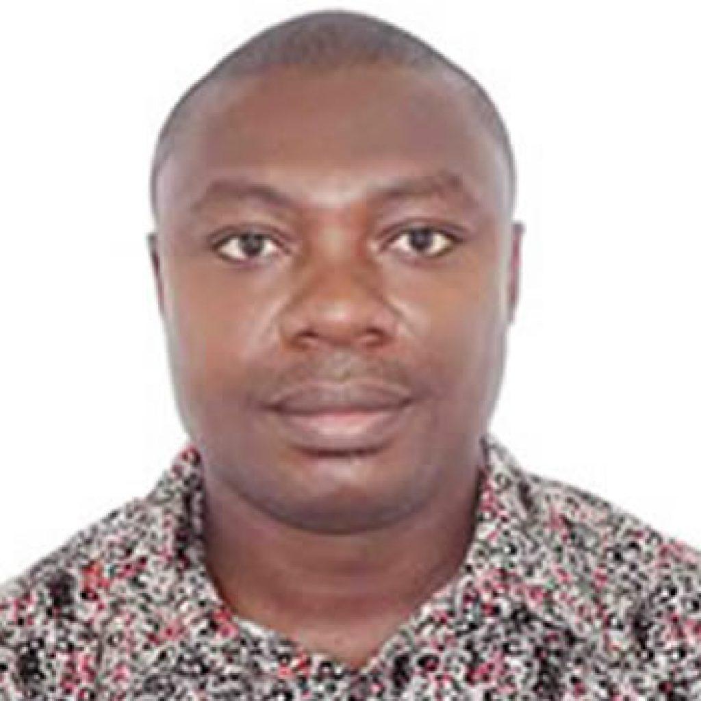 Kofi Osei-Frimpong
