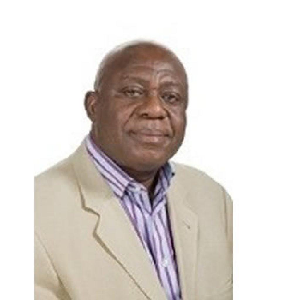 Nana Owusu-Frimpong