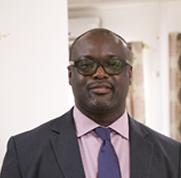 Professor Martin Morgan Tuuli