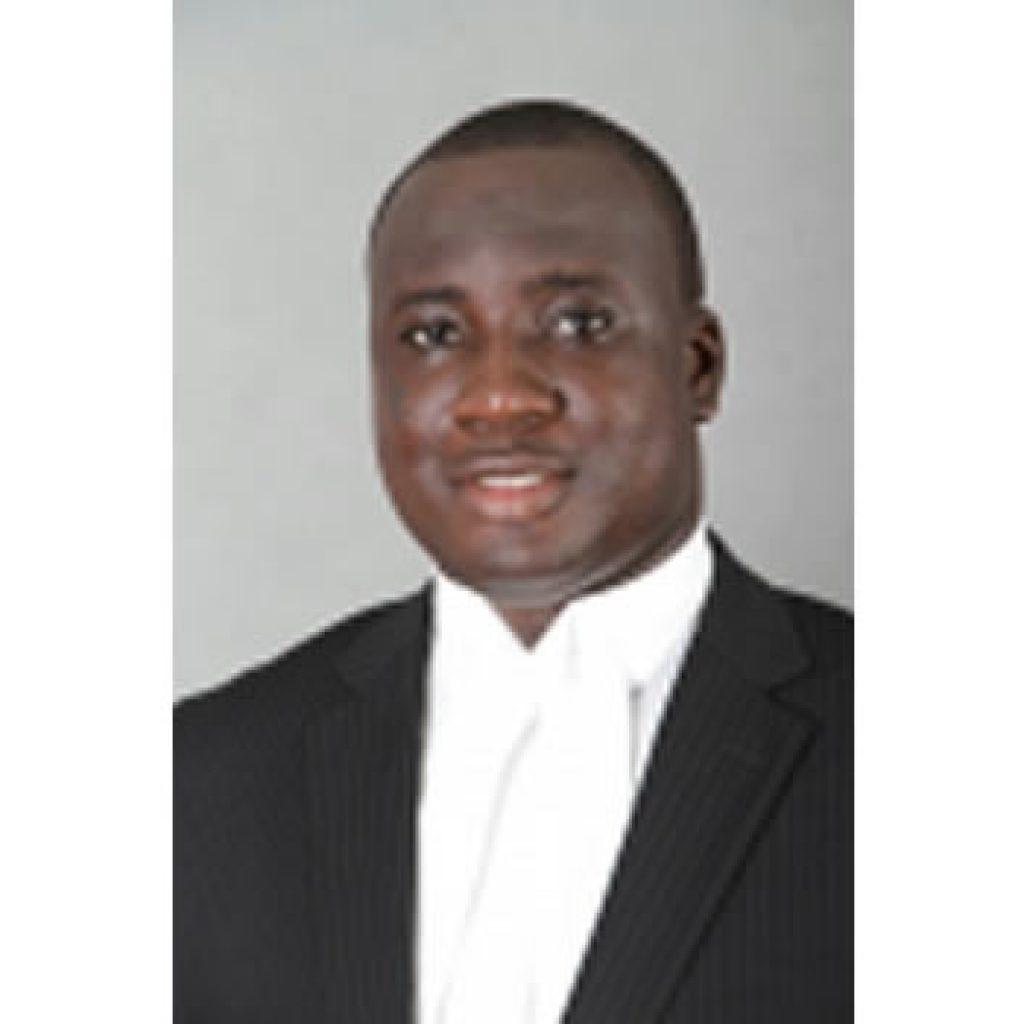 Kwaku Agyeman Budu