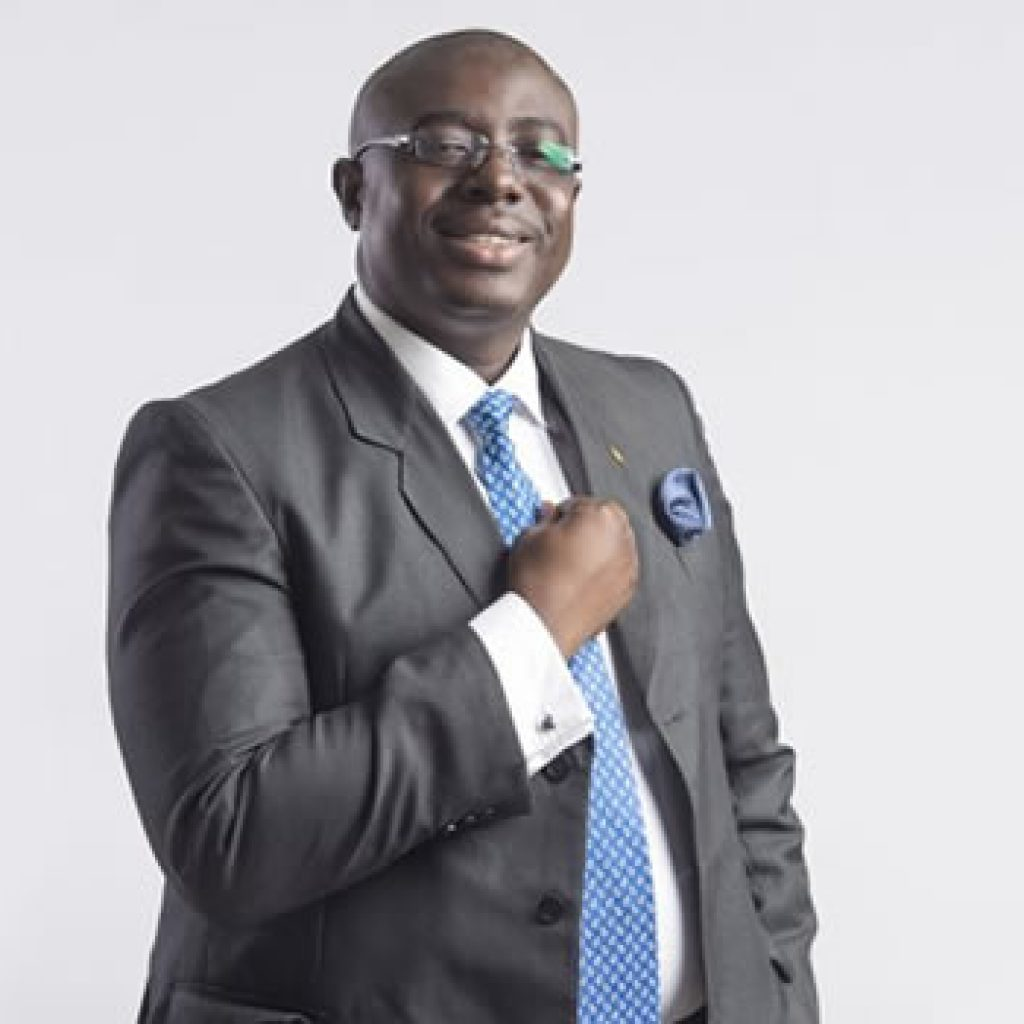 Clement Akapame