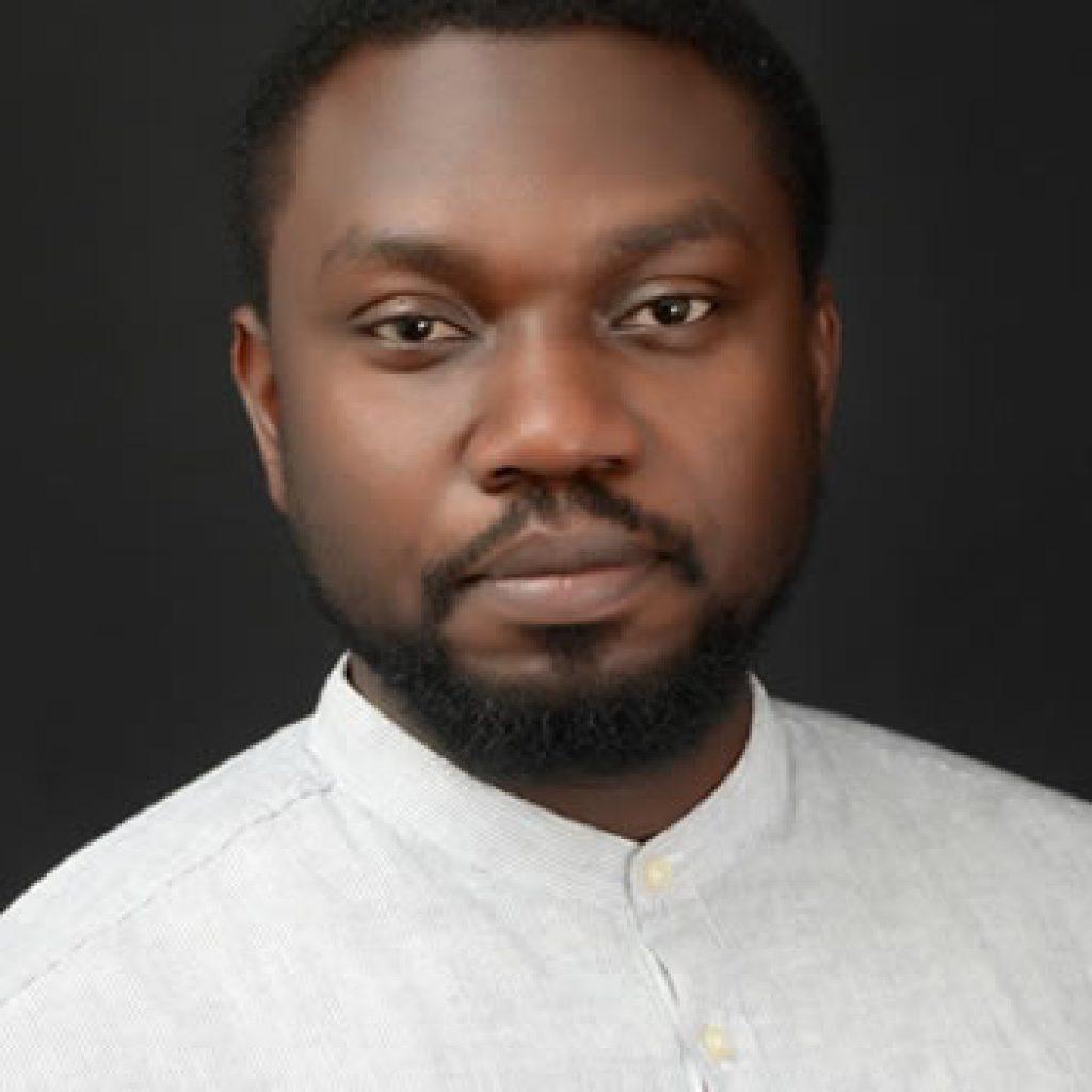 Dzah Godwin Eli Kwadzo