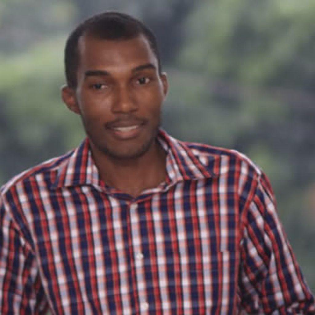 Emmanuel Aguze