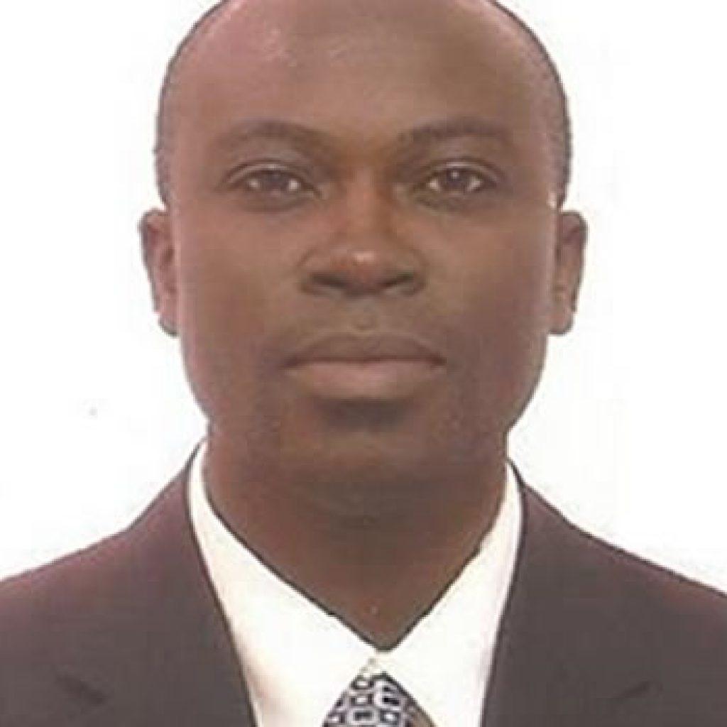 Kwami Adanu