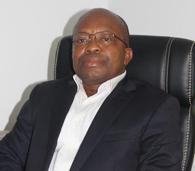 Prof. Samuel Agyie-Ampomah