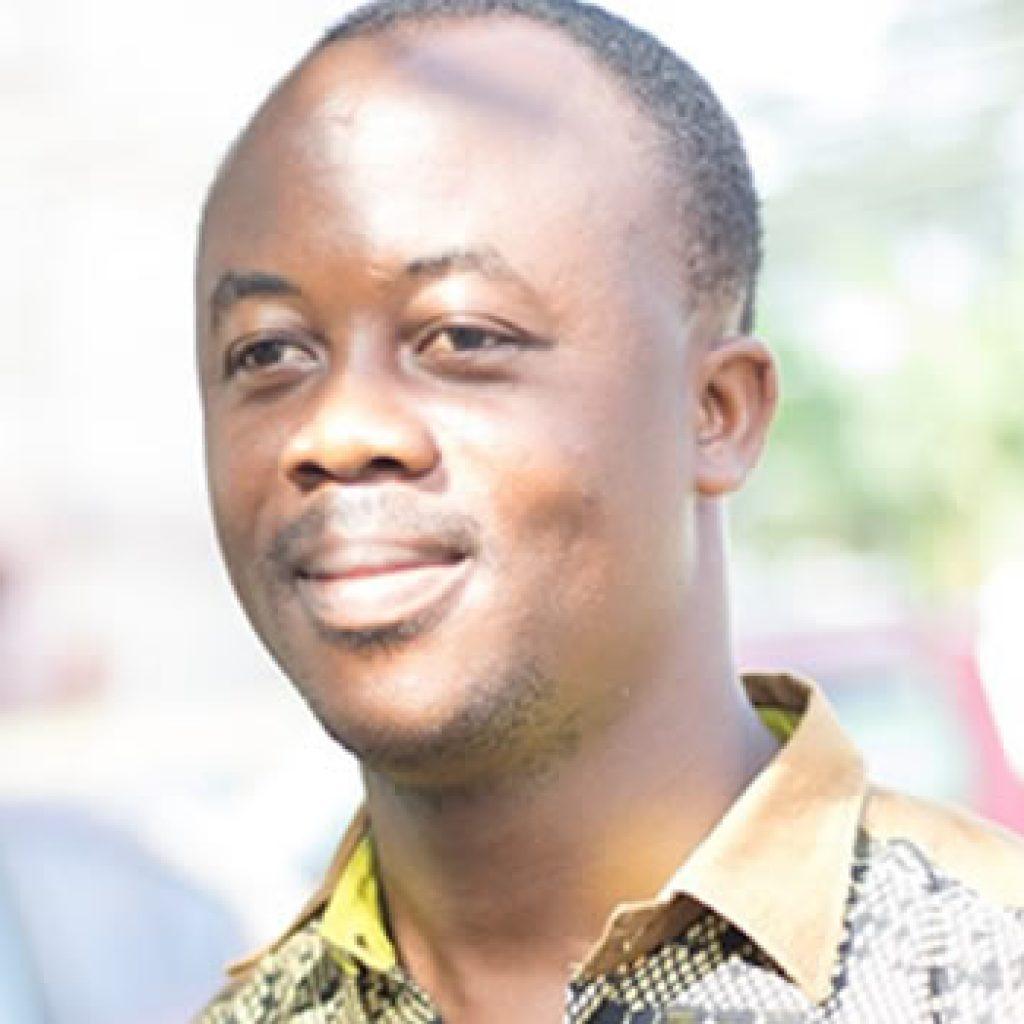 Kwadwo Arhin