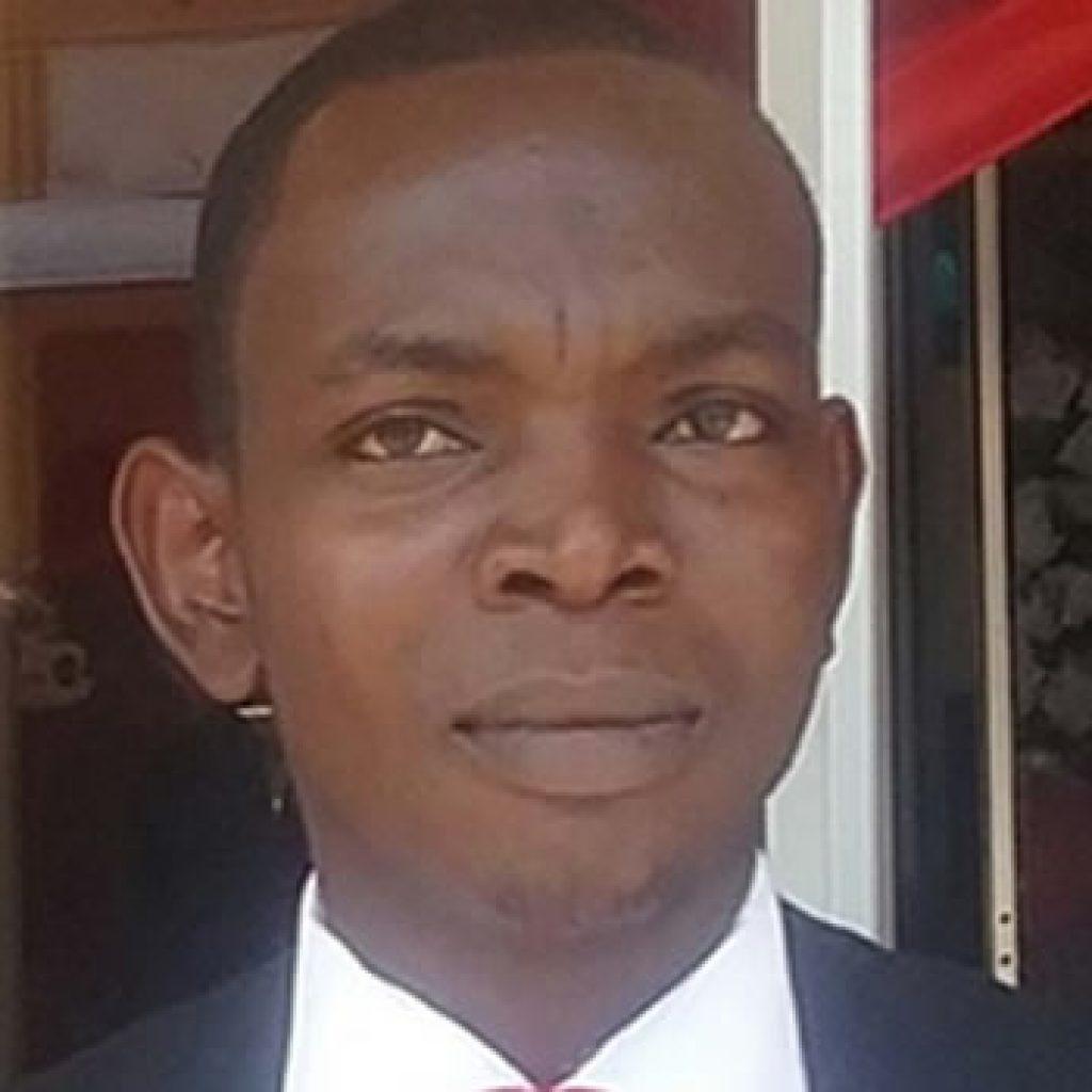 Emmanuel Agyapong Wiafe