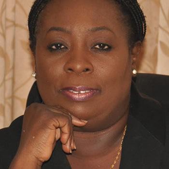 Ms. Violet Bawuah
