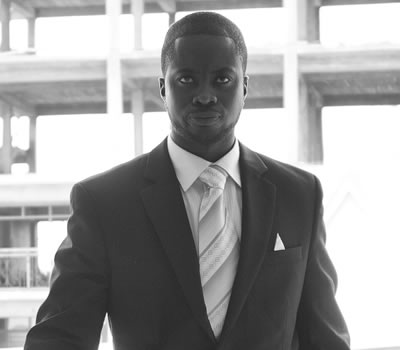 Kwasi Boakye-Boateng