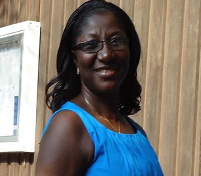 Mrs. Juliana Appiah