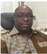 Mr. Solomon Asante Dartey