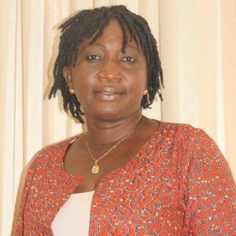 Mrs. Victoria Kunbour