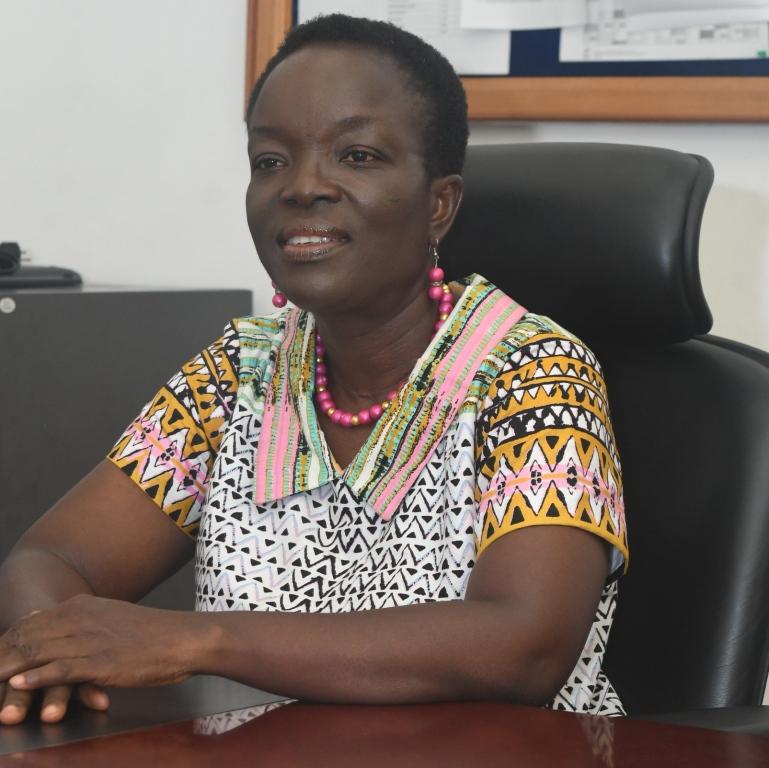 Mrs. Gloria Appoh