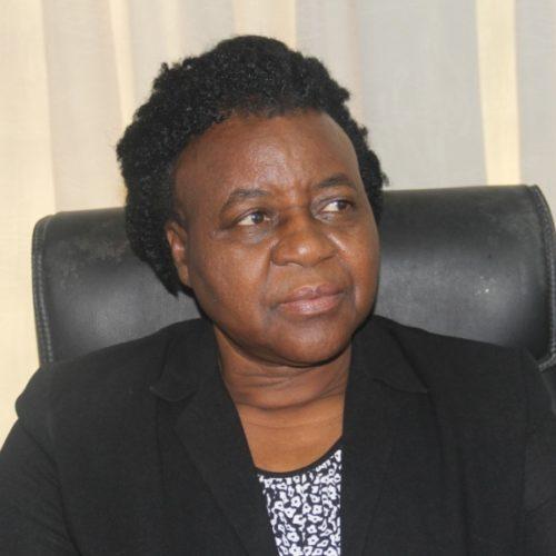 Prof. Bertha Osei-Hwedie