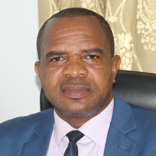 Mr. Adolph Agbeh