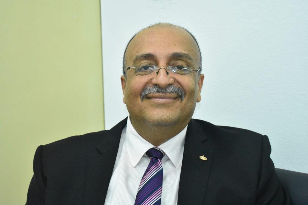 Mr. Rami Baitie